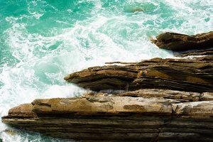 Rocher mer